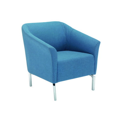 Avior Tux Armchair Blue OF0706BL