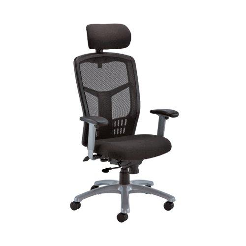 Arista Staffordshire Chair Black KF90931