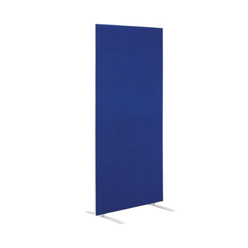 First Floor Standing Screen 800x25x1800mm Blue KF90964