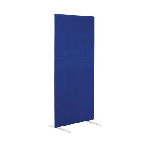 First Floor Standing Screen 1200x25x1800mm Blue KF90968