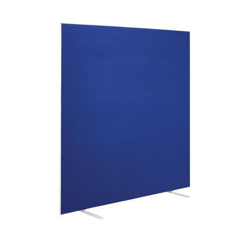 First Floor Standing Screen 1400x25x1600mm Blue KF90972