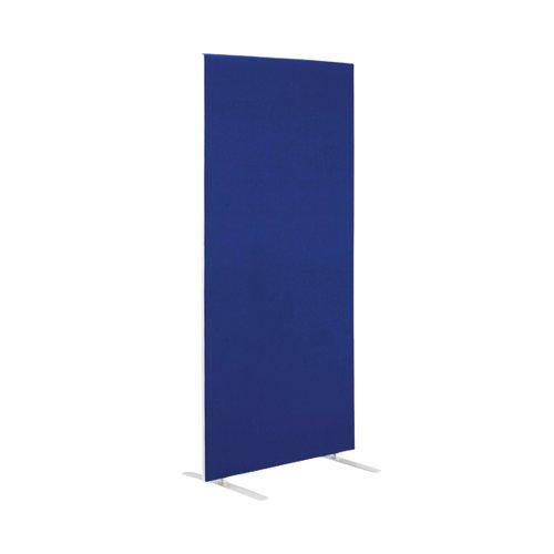 First Floor Standing Screen 1400x25x1800mm Blue KF90974