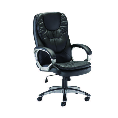Arista Murcia Leather Look Executive Chair KF97092