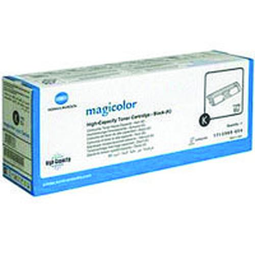 Konica Minolta Yellow Toner Cartridge 8938622