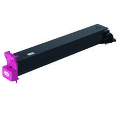 Konica Minolta Magenta Toner Cartridge 8938623