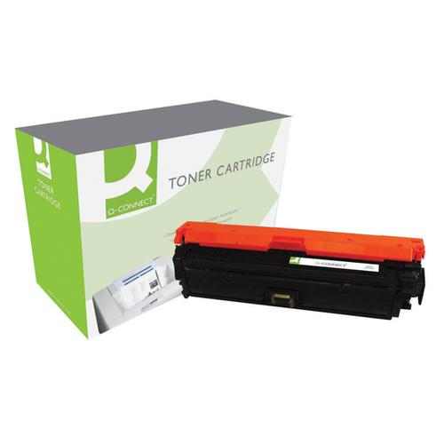Q-Connect Compatible Solution Kyocera Black Toner Cartridge TK-170