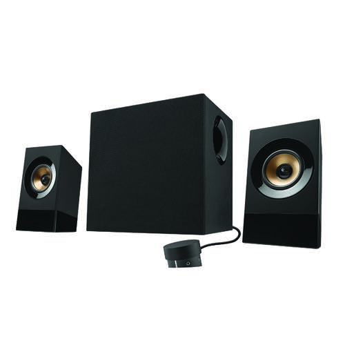 Logitech Z533 Speaker System with Subwoofer 980-001055