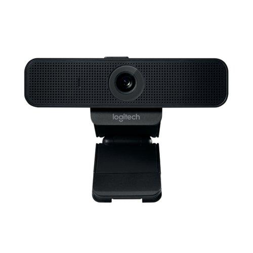 Logitech C925E Webcam 1920x1080 Pixels USB2.0 Black 960-001076