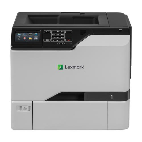 Lexmark CS728DE Colour Laser Printer A4 40CC050