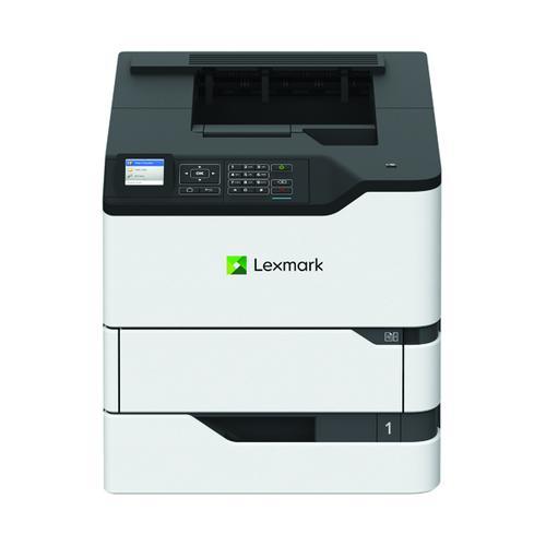 Lexmark B2865dw Mono Printer 50G0945
