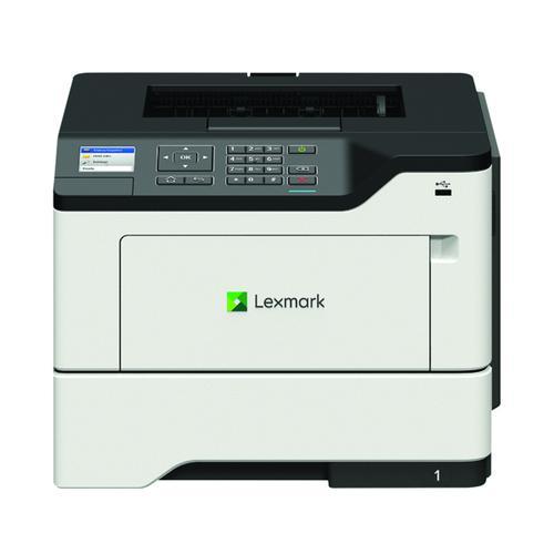 Lexmark B2650dw Mono Printer 36SC550