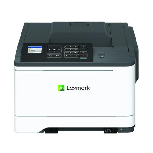 Lexmark C2425dw Colour Printer 42CC143