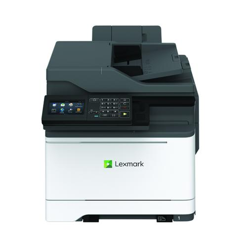 Lexmark MC2640adwe Colour Printer 4-in-1 42CC593