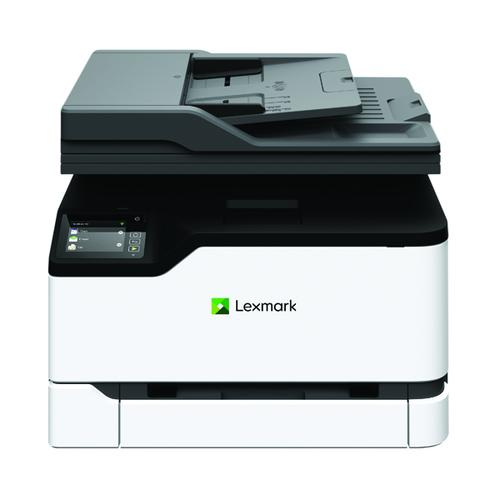 Lexmark MC3224adwe Colour Printer 4-in-1 40N9153