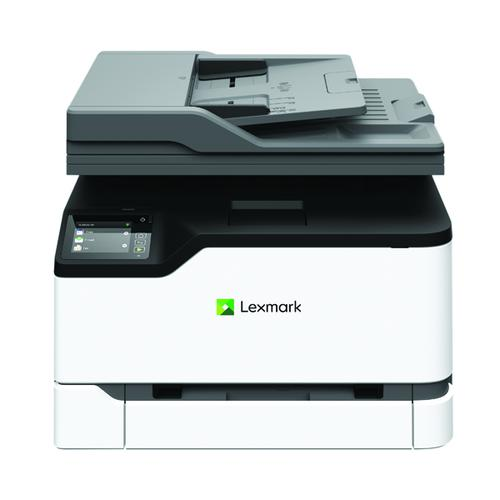 Lexmark MC3326adwe Colour Printer 4-in-1 40N9163