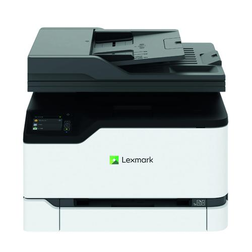Lexmark Colour Laser Printer MC3426ADW 40N9463