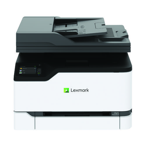Lexmark MC3426i 3-in-1 Mono / Colour Laser Printer 40N9753