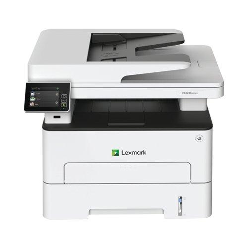 Lexmark MB2236i 3-in-1 Mono Laser Printer 18M0755