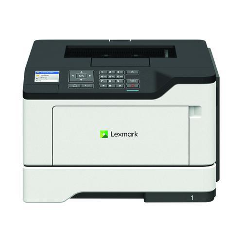 Lexmark B2546dw Mono Printer 36SC549