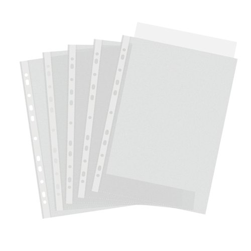 Punched Pockets Embossed (Pack of 100) PM22539