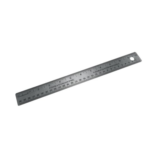 Stainless Steel Ruler 30cm/300mm 796900