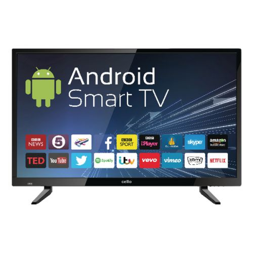 Compare prices for 32Inch Android Smart Freeview T2 Hd Led Tv With Wi-Fi C32Ansmt