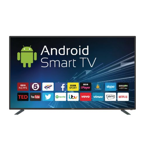 Compare prices for 65Inch Android Smart Freeview T2 Hd Led Tv With Wi-Fi C65Ansmt