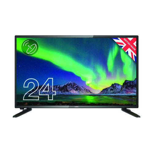 Cello 24 Inch Freeview HD LED TV 1080i C2420S