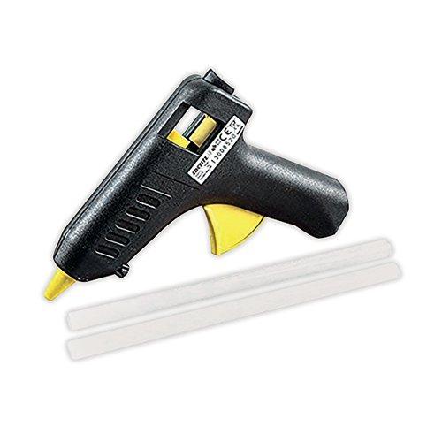 Loctite Hot Melt Glue Gun (Includes 2 glue stick refills) 1747637