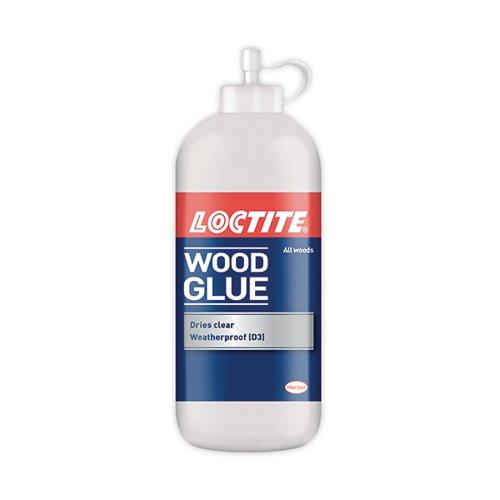 Loctite Wood Glue 225g 2546757
