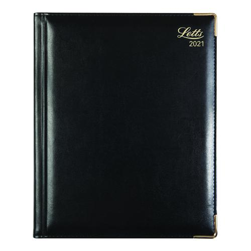 Letts Lexicon Quarto Diary Week to View Appointment 2021 21-TL3YBK