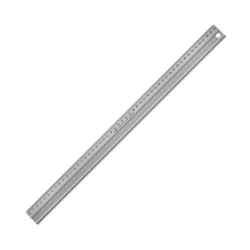 Linex 50cm Hobby Aluminium Ruler LXE1950M
