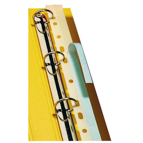 Pelltech Self-Adhesive File Strips 295mm (Pack of 100) PLD25120