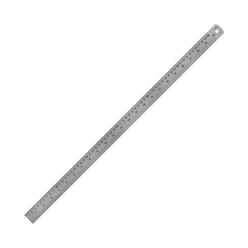 Linex Steel Ruler 600mm 100411043