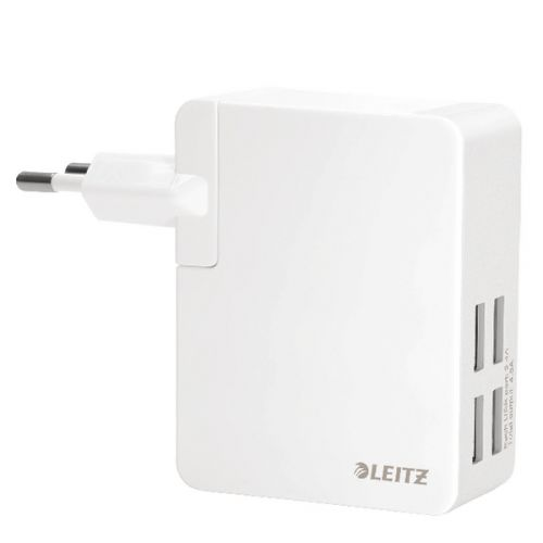 Leitz Traveller USB Wall Charger 62190001