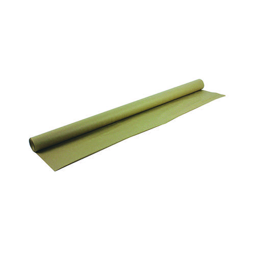 Strong Imitation Kraft Paper Roll 750mm x 4m Brown IKR-070-075004