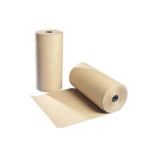 Strong Imitation Kraft Paper Roll 750mm x 25m Brown IKR-070-075002