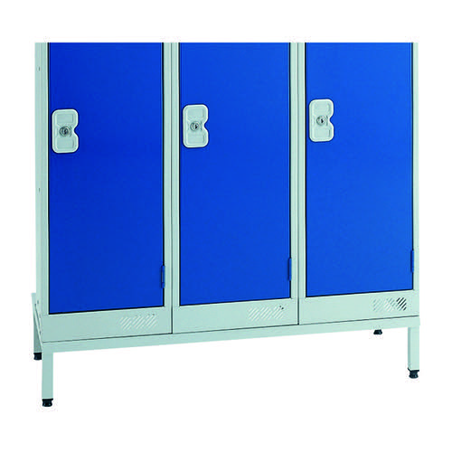 Locker Stand For Use With 450mm Deep Lockers MC00132