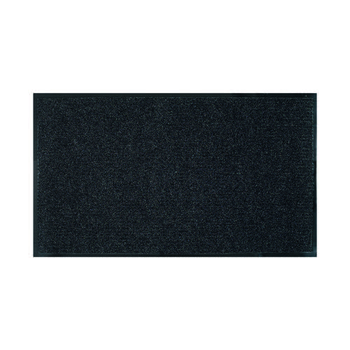 Millennium Mat Golden Walk Off Floor Mat Charcoal 910 x 1220mm 64030430