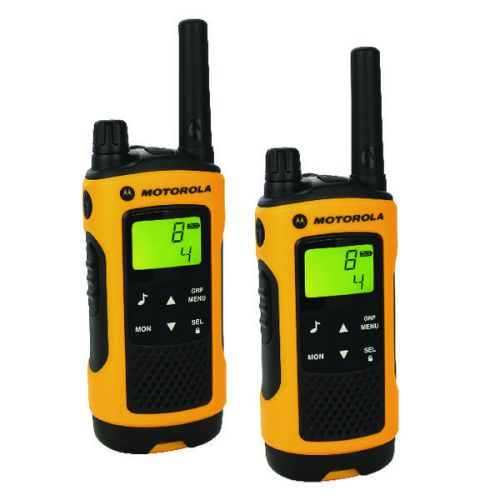 Motorola T80 Extreme Twin Pack P14MAB03A1AX