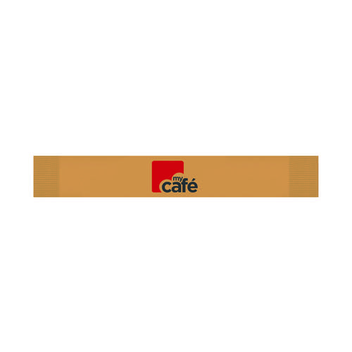 MyCafe Sugar Sticks Brown 21SJ8146