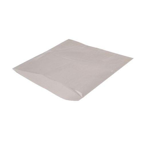MyCafe Sulphite Film Front Bag 215x215mm White (Pack of 1000) 303305B