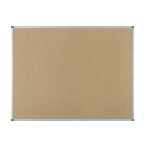 Nobo Classic Cork Noticeboard 900x600mm 1900919