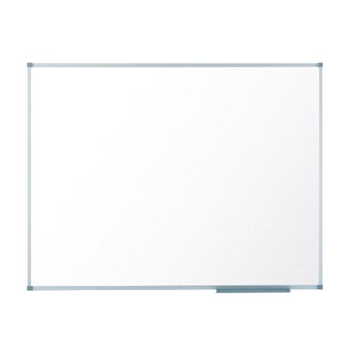 Nobo Classic Magnetic Painted Steel Whiteboard 600x450mm 1902641