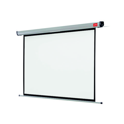 Nobo Wall Projection Screen 1500x1040mm White 1902391W