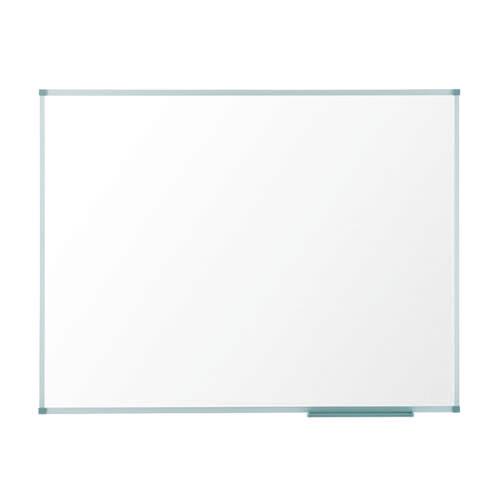Nobo Basic Melamine Non-Magnetic Whiteboard 1500x1000mm 1905204