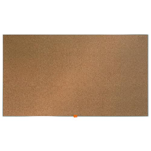 Nobo Widescreen 55inch Cork Noticeboard 1220x690mm 1905308