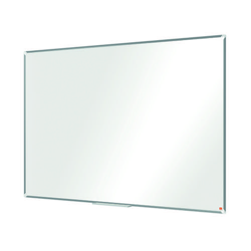 Nobo Premium Plus Magnetic Enamel Whiteboard 1200 x 900mm 1915145