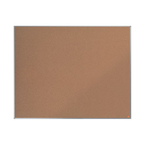 Nobo Essence Melamine Whiteboard 1800 x 1200mm 1915209