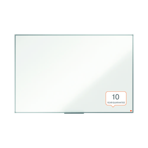 Nobo Essence Melamine Whiteboard 2400 x 1200mm 1915223